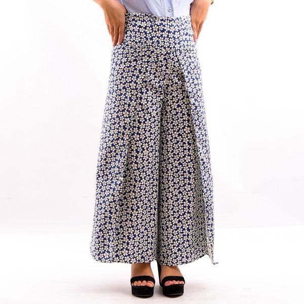 Váy chống nắng dạng quần tiện lợi