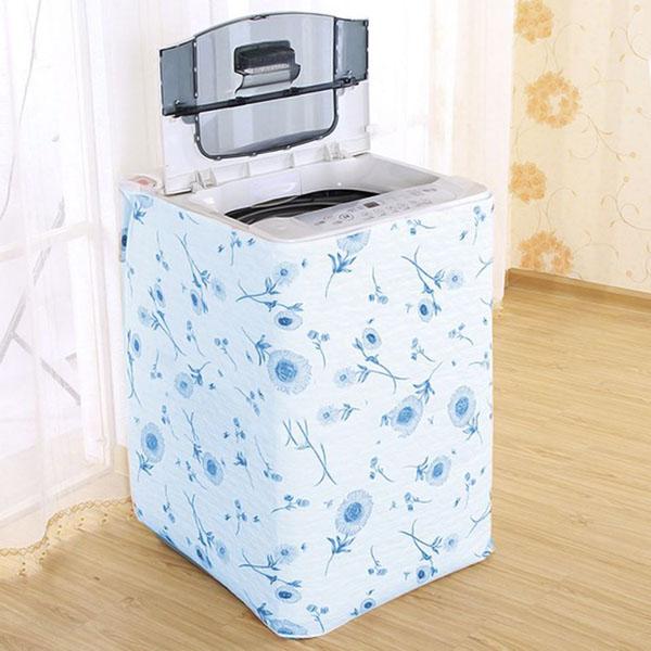 Vỏ bọc máy giặt cửa trên chống thấm nước