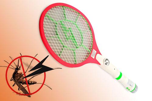 Vợt bắt muỗi hàng Việt Nam chất lượng cao