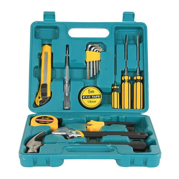 Bộ dụng cụ sửa chữa đa năng 16 món