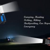 Đèn led Working Light PE-41 xoay 360 độ