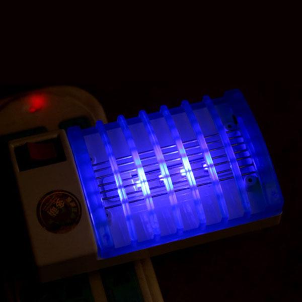 Đèn ngủ kiêm bắt muỗi Hongjian