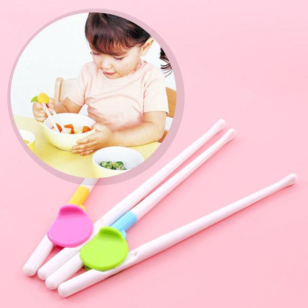 Đũa tập ăn cho bé hàng Nhật