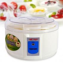 Máy làm sữa chua Misushita SGP-118 6 cốc trái tim