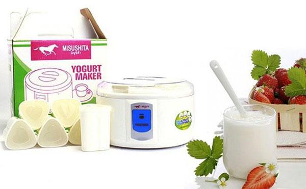 Bán buôn máy làm sữa chua Misushita SGP-118