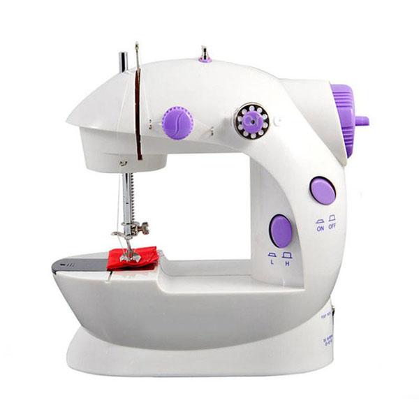 Máy may để bàn mini Sewing Machine SM-2002A