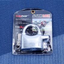Ổ khóa chống trộm Kinbar Alarm Lock 110DBA