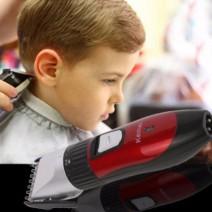 Tông đơ cắt tóc trẻ em Kemei KM-730