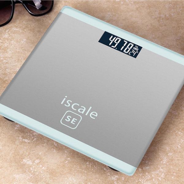 Bán sỉ cân sức khỏe điện tử ISCALE SE