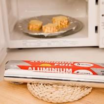 Giấy bạc gói thức ăn tiện dụng