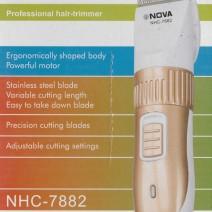Tông đơ cắt tóc Nova NHC-7882