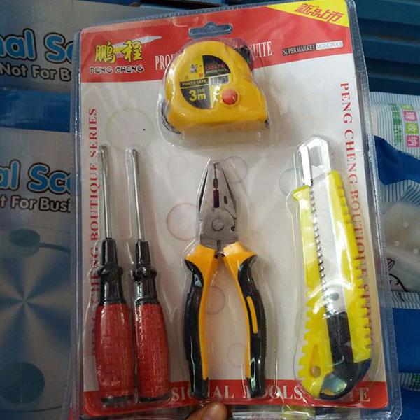 Bộ dụng cụ sửa chữa 5 món