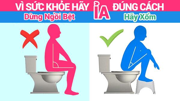 Bán buôn ghế kê chân toilet , chống táo bón Chefman