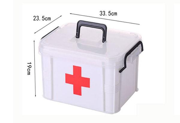 Bán sỉ hộp thuốc y tế tiện dụng cho gia đình