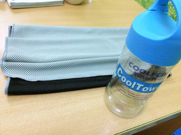 Bán sỉ khăn lạnh siêu mát water Cool Towel