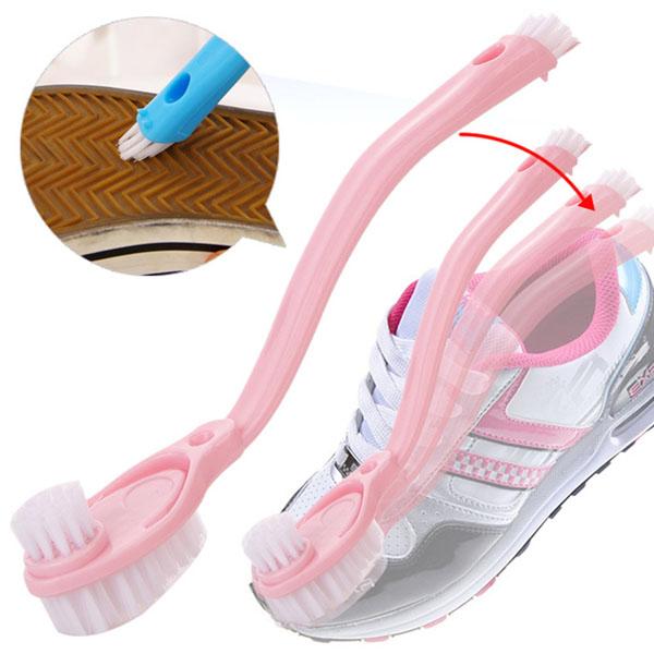 Bàn chải chà giày thông minh