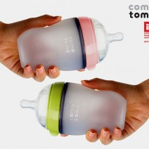 Bán buôn bình sữa Comotomo 250ml cao cấp