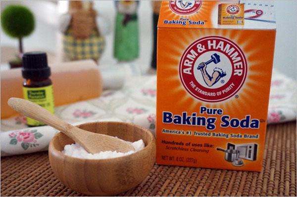 baking soda có công dụng gì