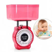 Cân thức ăn mini Kitchen Scale 1kg