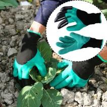 Găng tay làm vườn chuyên dụng ( Bới đất , chăm cây )