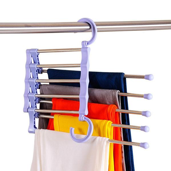 Bán buôn giàn treo quần áo đa chức năng