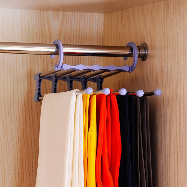 Giàn treo quần áo đa chức năng