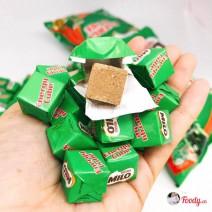 Kẹo Milo Cube 100 viên - Hàng xách tay Thái Lan