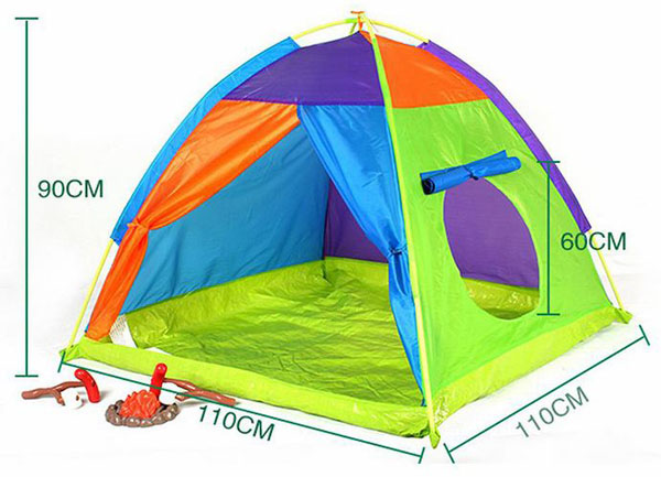 Bán sỉ lều trại du lịch dã ngoại cho bé