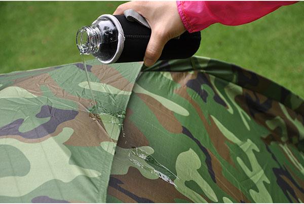 Bán buôn lều trại du lịch phong cách quân đội