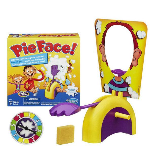 Bán sỉ trò chơi đập bánh vào mặt Pie Face