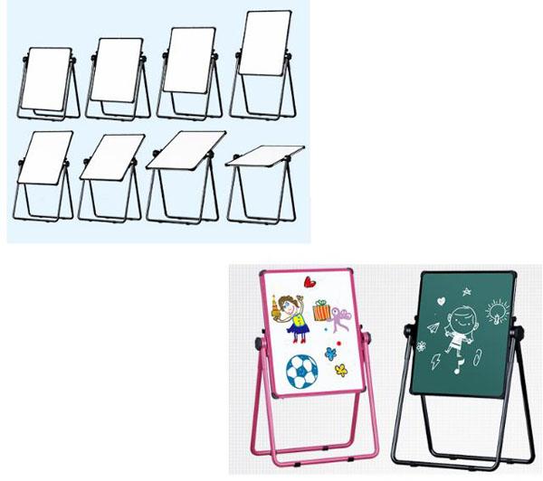 Bảng viết Flipchart cho bé thỏa sức sáng tạo