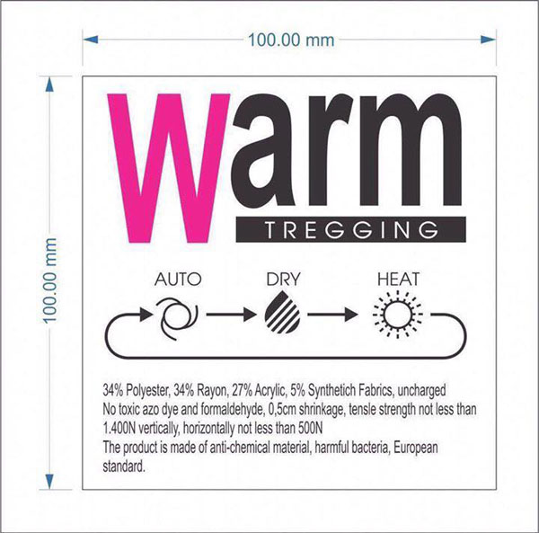Quần Trengging Warm cao cấp