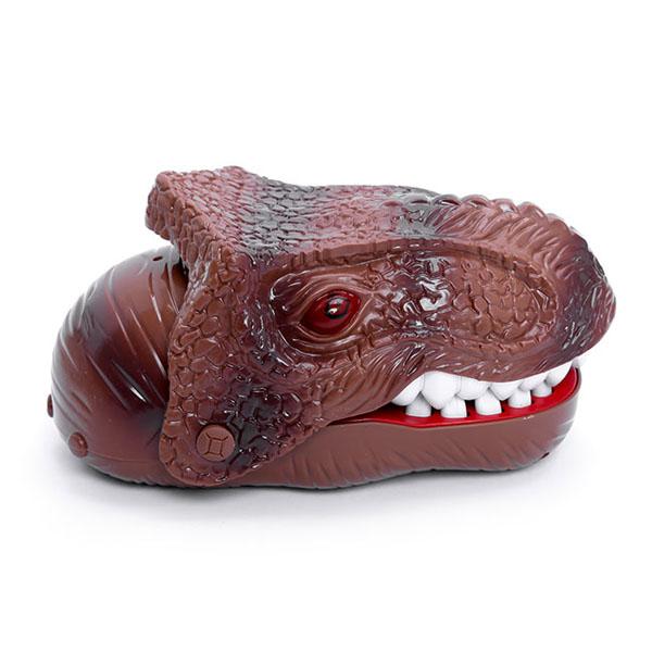 Trò chơi khám răng khủng long bạo chúa