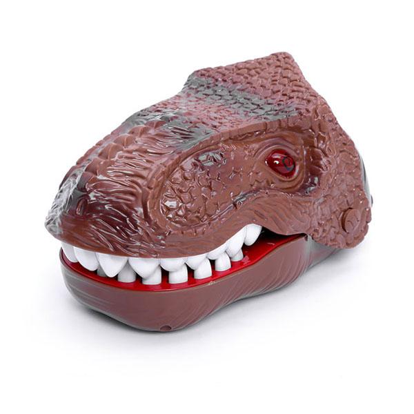 Bán buôn trò chơi khám răng khủng long bạo chúa