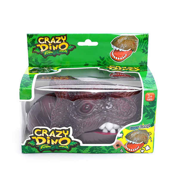 Bán sỉ trò chơi khám răng khủng long bạo chúa