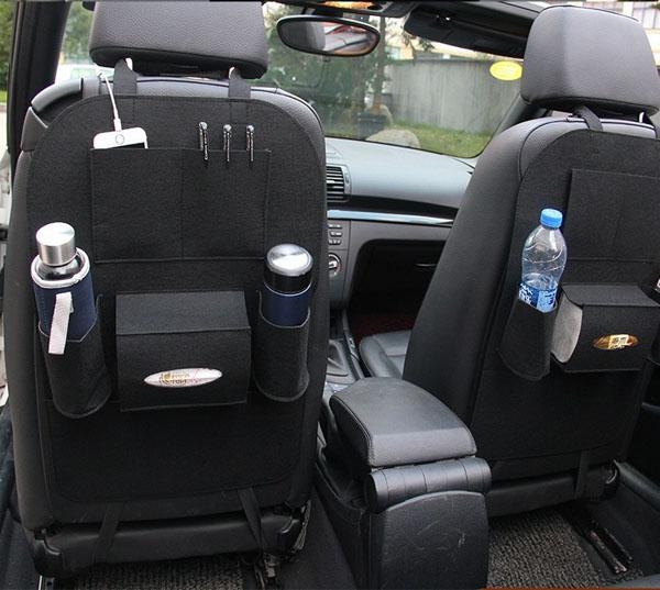 Túi đựng đồ lưng ghế ô tô