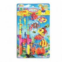 Bộ đồ chơi câu cá Cholo Bloc 263