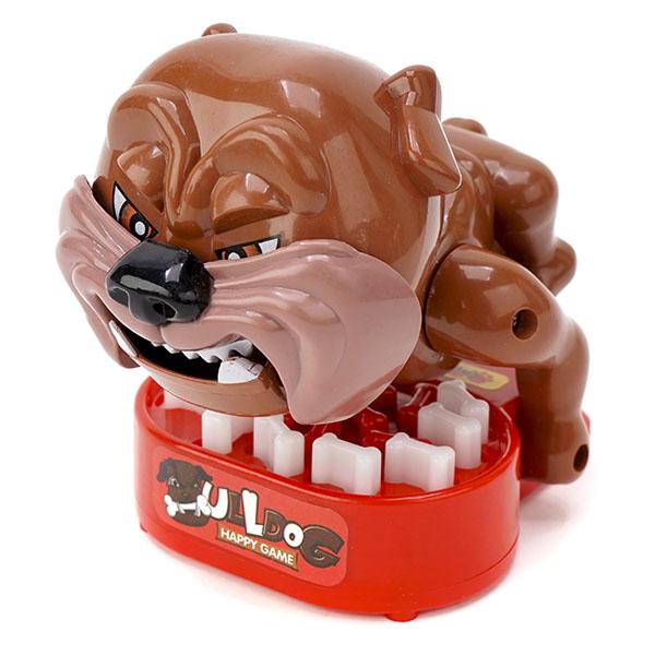 Bộ đồ chơi chú chó giữ xương cho bé