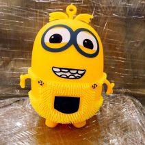 Lồng đèn silicon kiểu dáng Minions dễ thương cho bé