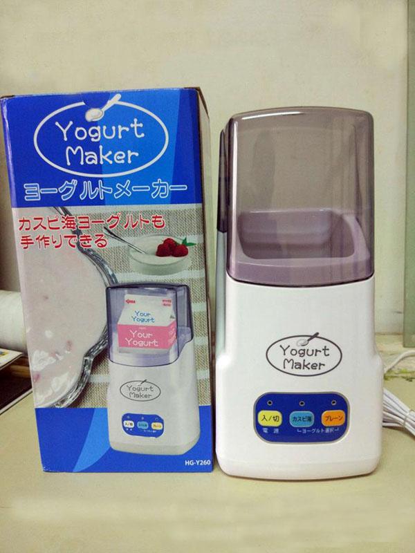 Bán Buôn Máy Làm Sữa Chua Yogurt Maker Nhật Bản