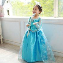 Vương miện công chúa Elsa cho bé