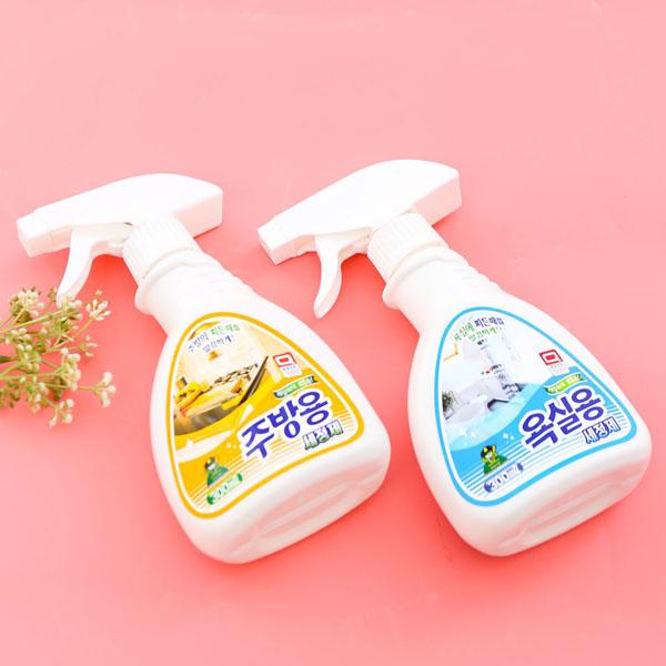 Bán buôn chai xịt tẩy rửa đa năng Hàn Quốc 300ml