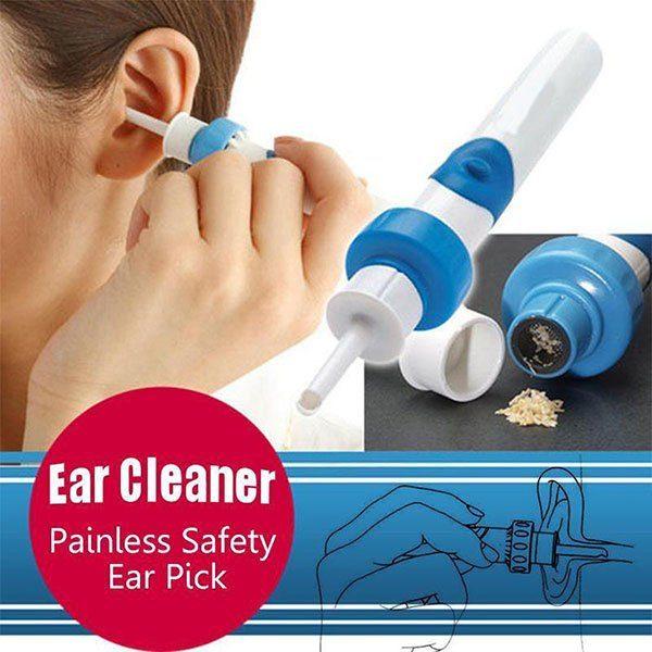 Dụng cụ vệ sinh tai Nhật Bản I-Ears