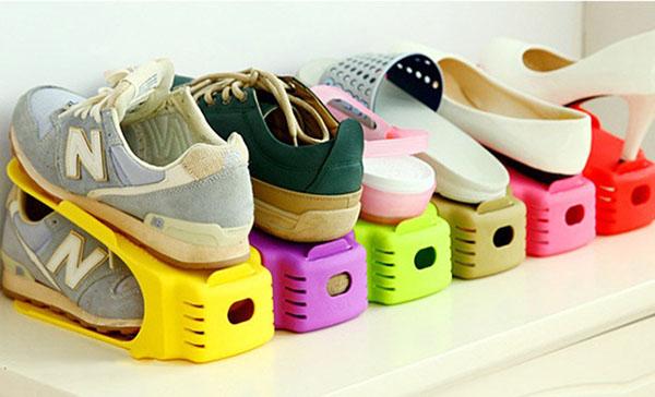 Bán buôn kệ để giày dép thông minh tiện dụng