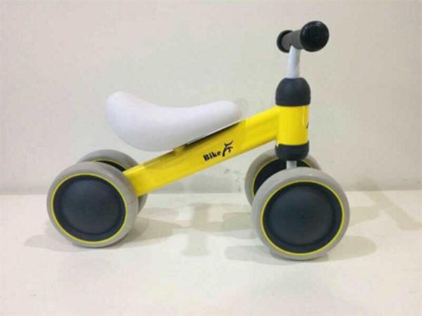 Bán sỉ xe đạp thăng bằng 4 bánh cho bé