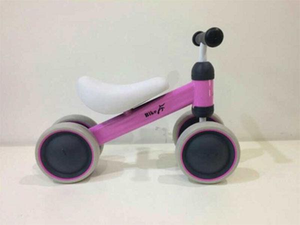 Bán buôn xe đạp thăng bằng 4 bánh cho bé