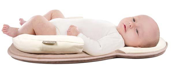 Bán sỉ đệm ngủ đúng tư thế Babymoov cho bé