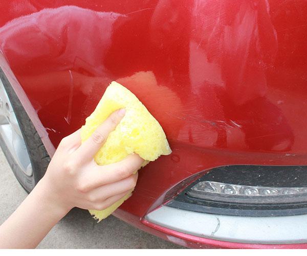 Bán buôn dung dịch xóa vết xước sơn xe ô tô