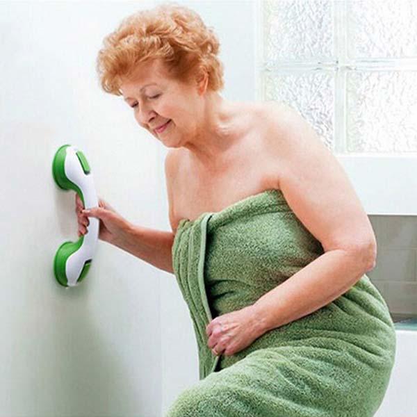 Tay vịn nhà tắm chống trơn trượt