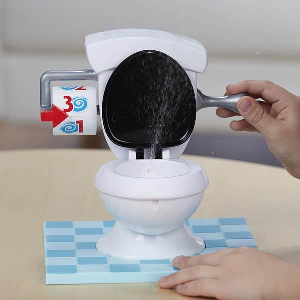 Bán buôn trò chơi bồn cầu rắc rối Toilet Trouble